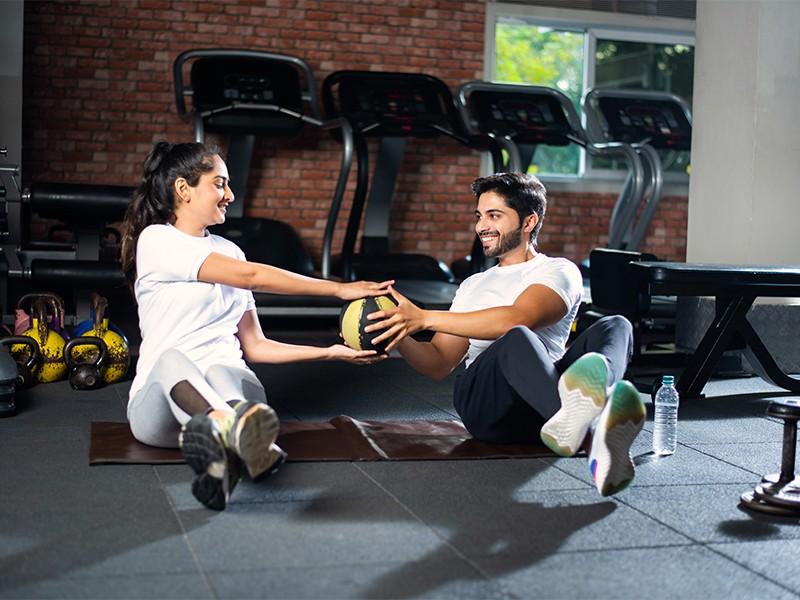 Θέλεις να γίνεις επαγγελματίας personal trainer;